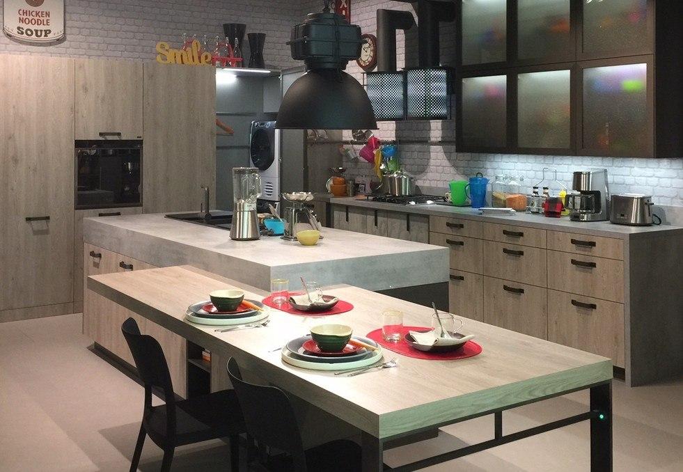 Cuisines Aménagées à Aurillac Cantal Auvergne | Cuisines 2C Créations